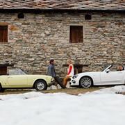 Fiat świętuje 50-lecie 124 Spider