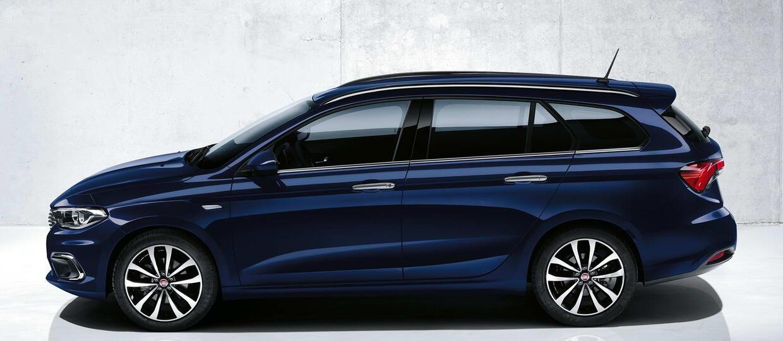 Fiat wycenił Tipo hatchback i kombi