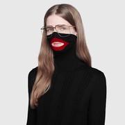 Gucci Blackface Sweater