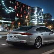 Porsche-SEHybrid-Panamera-4
