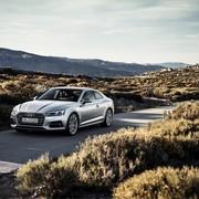 Ile kosztuje nowe Audi A5 w Polsce?