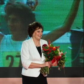 Irena Szewińska, polska lekkoatletka wszech czasów nie żyje. Miała 72 lata