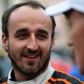 Irlandzki TopGear twierdzi, że Kubica ma zastąpić Palmera na piątkowych treningach przed wrześniowym GP Włoch