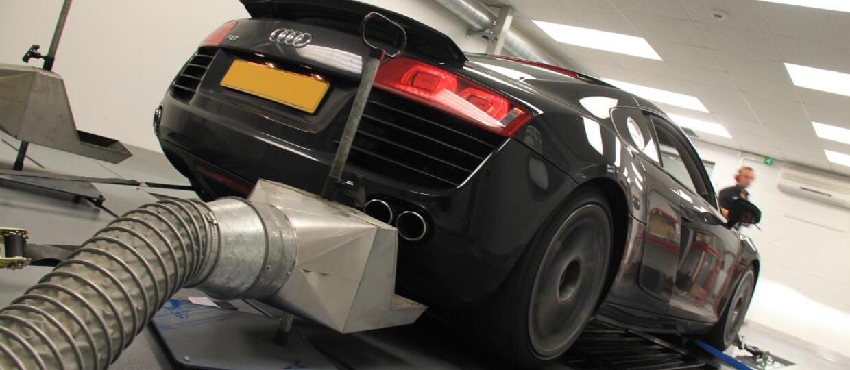 Kolejne restrykcje dla aut z silnikami spalinowymi