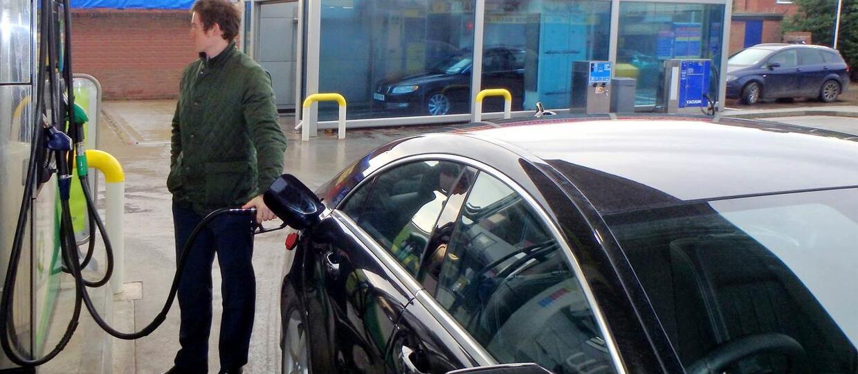 Kolejne wzrosty cen paliw