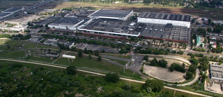 Kolejny tor motorsportowy zamknięty pod budowę osiedla