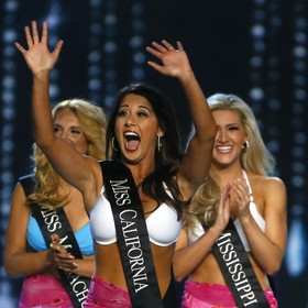 Konkurs Miss America