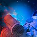 NASA wysłała w kosmos myszy kulturystów, browar i piwniczkę win