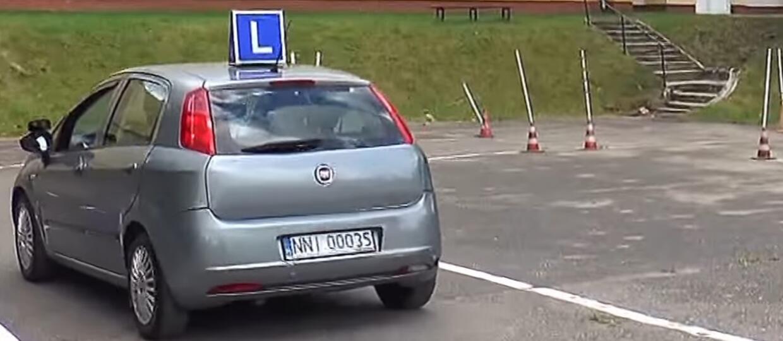 Kursy na prawo jazdy podrożeją przez wzrost stawki minimalnej