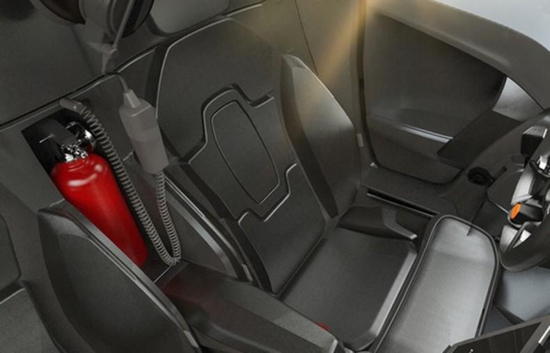 fotele aeromobil