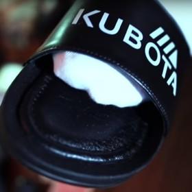 Legendarne klapki Kubota powracają w designerskim wydaniu