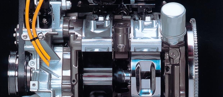 Mazda rozważa tandem – silnik Wankla i elektryczny