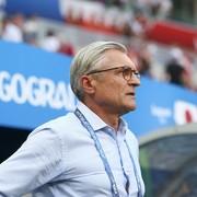 Adam Nawałka odchodzi z reprezentacji Polski po nieudanym mundialu
