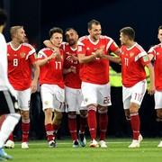 MŚ 2018: Czy Rosjanie użyli dopingu? Kontrowersyjne zdjęcie jednego z zawodników