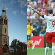 Ksiądz ze Śląska dopasowuje godziny mszy do meczów mundialu. Stworzy parafialną strefę kibica
