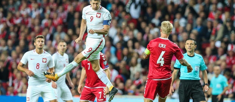 MŚ 2018 w Rosji: Mecze Polski, terminarz, transmisje TV - Antyradio.pl