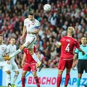 Mistrzostwa świata w Rosji 2018: Mecze Polski, terminarz, plan transmisji