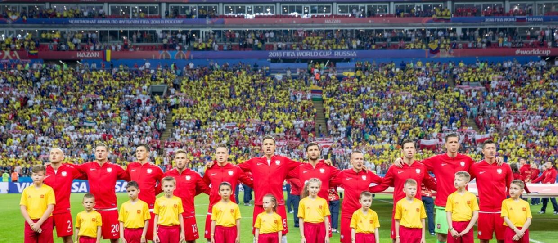 Mundial 2018: Afera alkoholowa w reprezentacji. Czy to dlatego Polacy przegrali mecze?