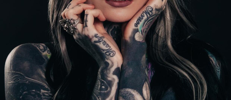 Naukowcy ostrzegają - tatuaże mogą być toksyczne