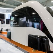Polscy naukowcy zaprezentowali prototyp tramwaju przyszłości