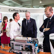 SciTech Poland Impact Hannover Messe 2017