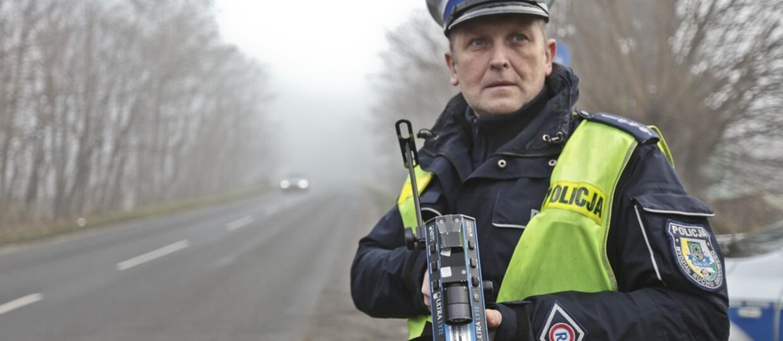 Niezatrzymanie się do kontroli drogowej będzie przestępstwem