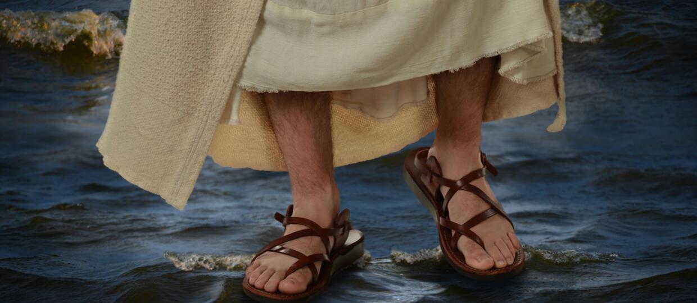 buty nike z woda swiecona