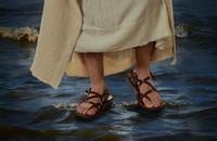 Nike stworzył buty Jezusa