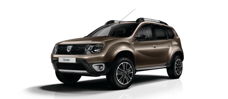 Nowa Dacia Duster będzie 7-osobowa