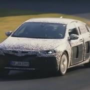 Nowy Opel Insignia Grand Sport w pełnej krasie