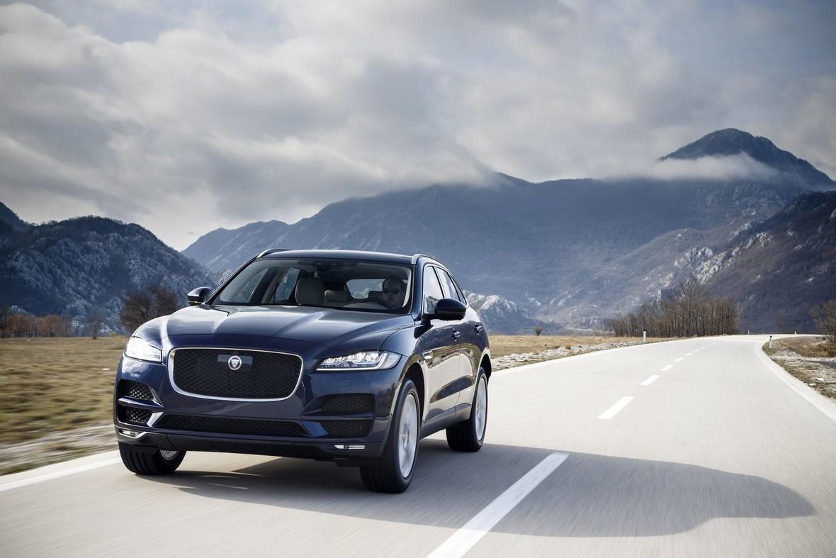 Ogłoszono finalistów World Car of The Year