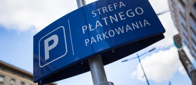 Parkowanie w Warszawie ma być droższe