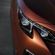 Peugeot 3008 Crossover – konkurent Qashqaia