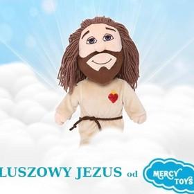 Pluszowy Jezus konkurencją dla Świeżaków?