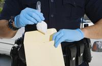 policja narkotyki