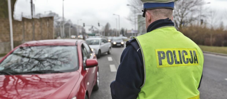 Policja zaopatrza się w narkotesty