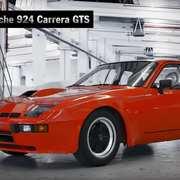 924 carrera gts