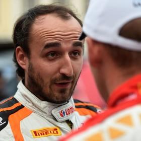 Robert Kubica weźmie udział w kolejnych testach? Jest odpowiedź teamu Renault