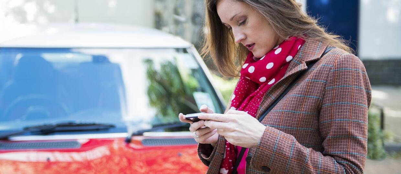 Safr, czyli Uber dla kobiet