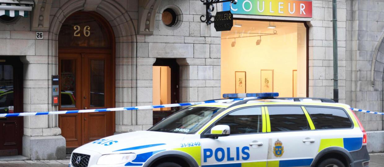 Skradziono dzieła Salvadora Dalego warte ponad 500 tysięcy euro. Policja szuka sprawców włamania