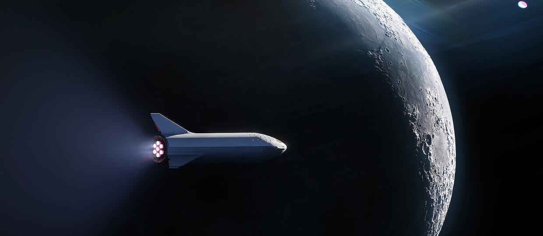 Kiedy polecimy na Księżyc?