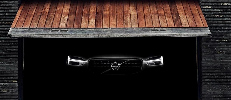 Tak wygląda zupełnie nowe Volvo XC60