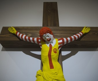 McJesus