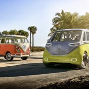 """VW pokaże następce hipisowskiego """"Ogórka"""" w Genewie"""
