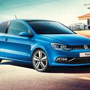 VW Polo Match – na pożegnanie modelu