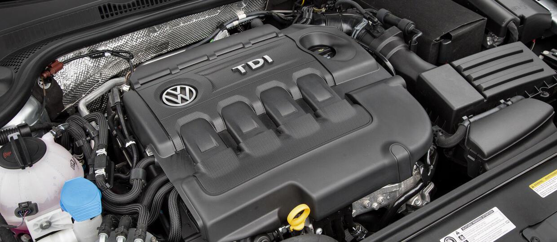 VW: To już koniec downsizingu