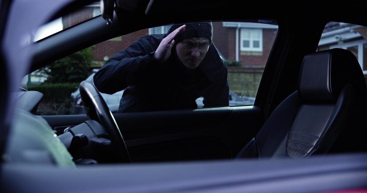 W 2016 w Polsce złodzieje co 39 minut kradli auta