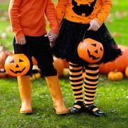 W ciele 5-latka po zjedzeniu cukierków w Halloween wykryto metaamfetaminę