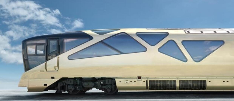 W Japonii ruszył superluksusowy pociąg Shiki-shima