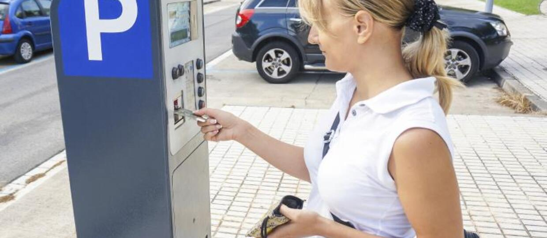 W Krakowie znajdziesz miejsca parkingowe za pomocą smartfona